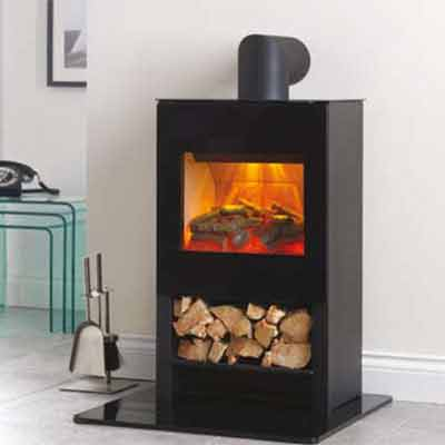 Apollo Tall Stove